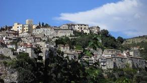 Ausonia tra le poesie del Premio Letterario il Borgo Italiano