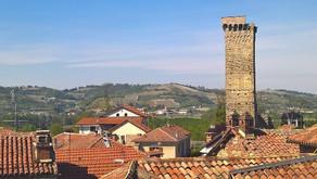 Visone tra i romanzi del Premio Letterario il Borgo Italiano 2021