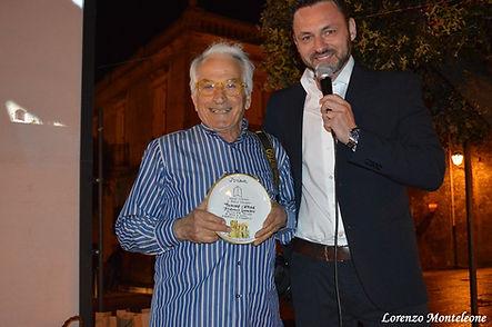 Premio Letterario il Borgo Italiano 2019
