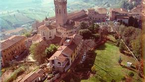 San Miniato tra i romanzi del Premio Letterario il Borgo Italiano