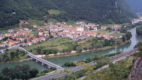 Campolongo sul Brenta tra i Romanzi del Premio Letterario il Borgo Italiano
