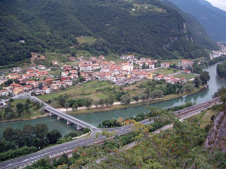 Campolongo sul Brenta