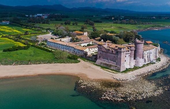 Santa Severa tra le poesie del Premio Letterario il Borgo Italiano 2021