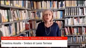 Aspettando il Premio Letterario il Borgo Italiano 2021 a Lanzo Torinese - 1