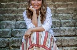 Maria Elisa Aloisi vince il Premio Tedeschi il Giallo Mondadori