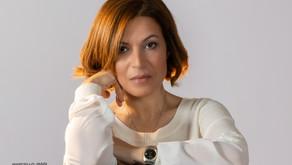 Maria Elisa Aloisi nella giuria del Premio Letterario il Borgo Italiano 2021