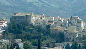 Zungoli tra i romanzi del Premio Letterario il Borgo Italiano