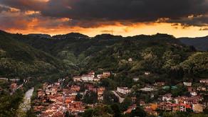 Val di Lima tra i romanzi del Premio Letterario il Borgo Italiano