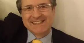 Oreste Roberto Lanza nella giuria del Premio Letterario il Borgo Italiano 2020