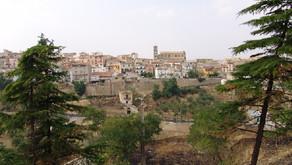 Palazzo San Gervasio tra i romanzi del Premio Letterario il Borgo Italiano 2021