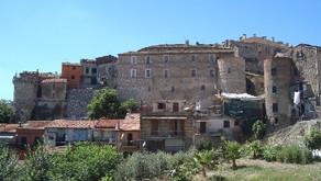 Mentana tra i romanzi del Premio Letterario il Borgo Italiano