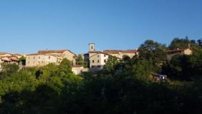 Cereggio tra i romanzi del Premio Letterario il Borgo Italiano