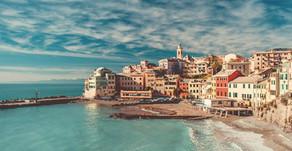 Bogliasco tra i romanzi del Premio Letterario il Borgo Italiano