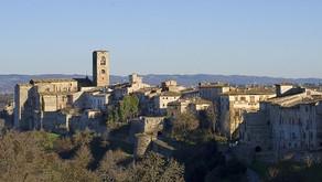Colle di Val D'Elsa tra le poesie del Premio Letterario il Borgo Italiano