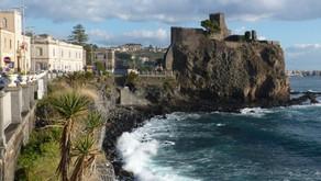 Aci Castello tra i racconti del Premio Letterario il Borgo Italiano