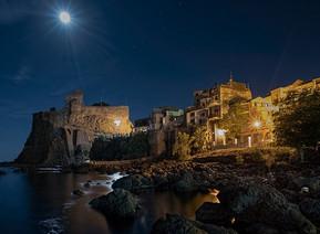 Aci Castello foto di Maurizio Santonocito
