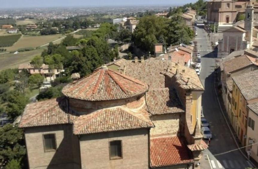San Mauro Pascoli