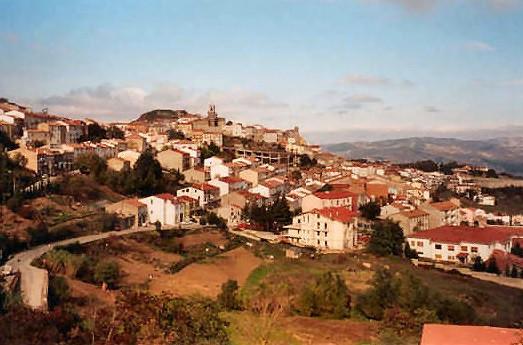 Montefalcone di Val Fortore