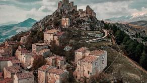 Rocca Calascio tra i romanzi del Premio Letterario il Borgo Italiano 2021