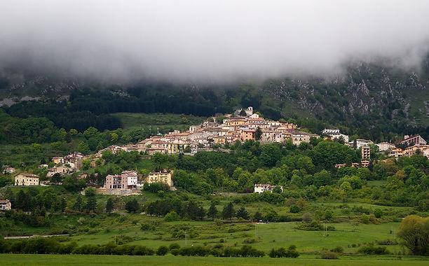 Rocca di Cambio tra le poesie del Premio Letterario il Borgo Italiano 2021