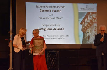 Carmela Tuccari
