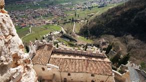 Avio tra i romanzi del Premio Letterario il Borgo Italiano 2021
