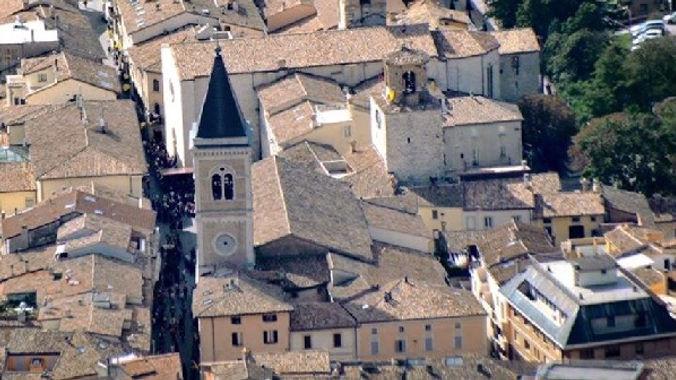 Gualdo Tadino tra i romanzi del Premio Letterario il Borgo Italiano 2021