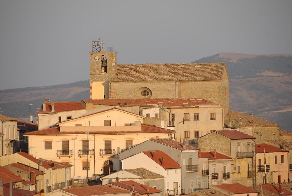 Montaguto