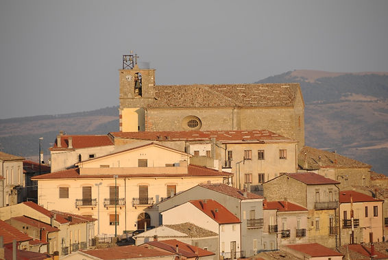 Montaguto tra i romanzi del Premio Letterario il Borgo Italiano 2021