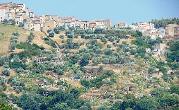 San Giorgio Lucano tra i racconti del Premio Letterario il Borgo Italiano 2021