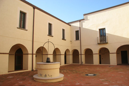 Ex Convento San Francesco in Irsina