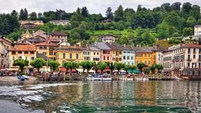 Orta San Giulio tra i racconti del Premio Letterario il Borgo Italiano 2021
