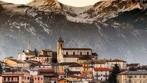 Torricella Peligna tra i racconti del Premio Letterario il Borgo Italiano