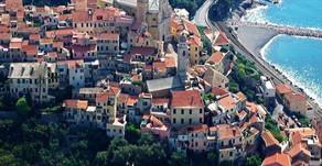 Taggia tra le poesie del Premio Letterario il Borgo Italiano
