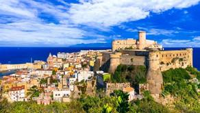 Gaeta tra i romanzi del Premio Letterario il Borgo Italiano