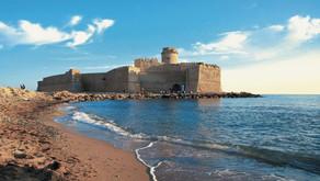 Punta delle Castella tra i romanzi del Premio Letterario il Borgo Italiano