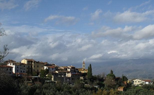 Pergine Valdarno tra le poesie del Premio Letterario il Borgo Italiano 2021