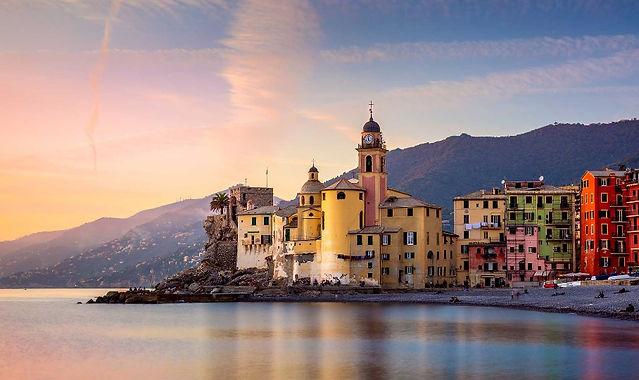 Camogli tra le poesie del Premio Letterario il Borgo Italiano 2021