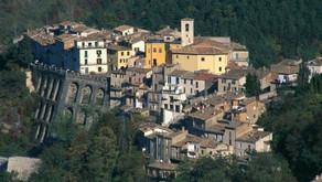 Castelli tra i racconti del Premio Letterario il Borgo Italiano
