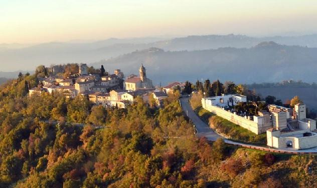 San Giovanni in Galilea