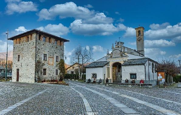 Lanzo Torinese tra le poesie del Premio Letterario il Borgo Italiano 2021