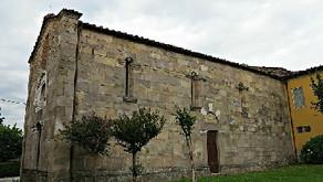 San Leonardo in Treponzio tra i racconti del Premio Letterario il Borgo Italiano