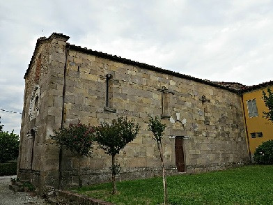 San Leonardo in Treponzio