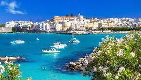 Otranto tra i romanzi del Premio Letterario il Borgo Italiano 2021