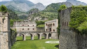 Vinadio tra le poesie del Premio Letterario il Borgo Italiano 2021