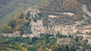 Montenero Sabino tra i romanzi del Premio Letterario il Borgo Italiano