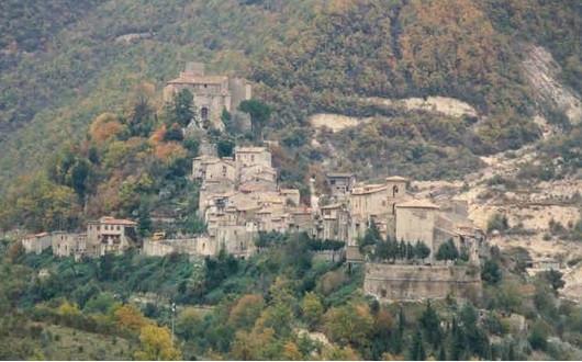 Montenero Sabino