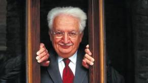 Bruno Gambarotta presidente di giuria del Premio Letterario il Borgo Italiano 2021