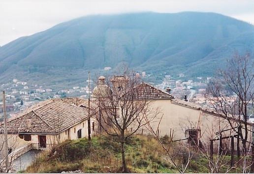Monteforte Irpino