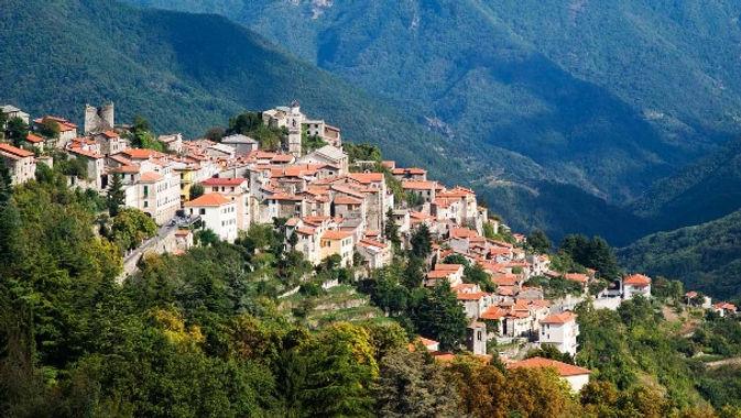 Triora tra i romanzi del Premio Letterario il Borgo Italiano 2021